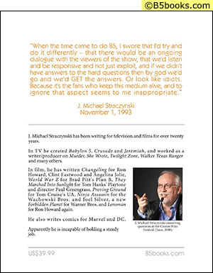 Back Cover of Asked & Answered, Part 2