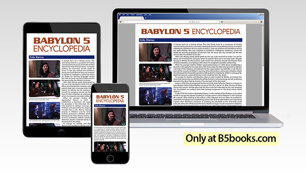 B5 Encyclopedia Multimedia Edition