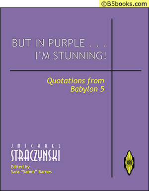 Front Cover of But in Purple...I'm Stunning!