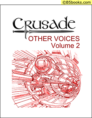 Front Cover of Crusade: Other Voices, Volume 2