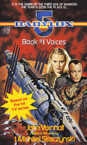 Out of the Darkness Babylon 5 Legions of Fire Book III