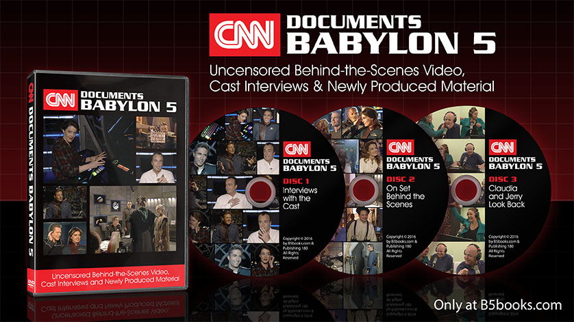 CNN Documents Babylon 5